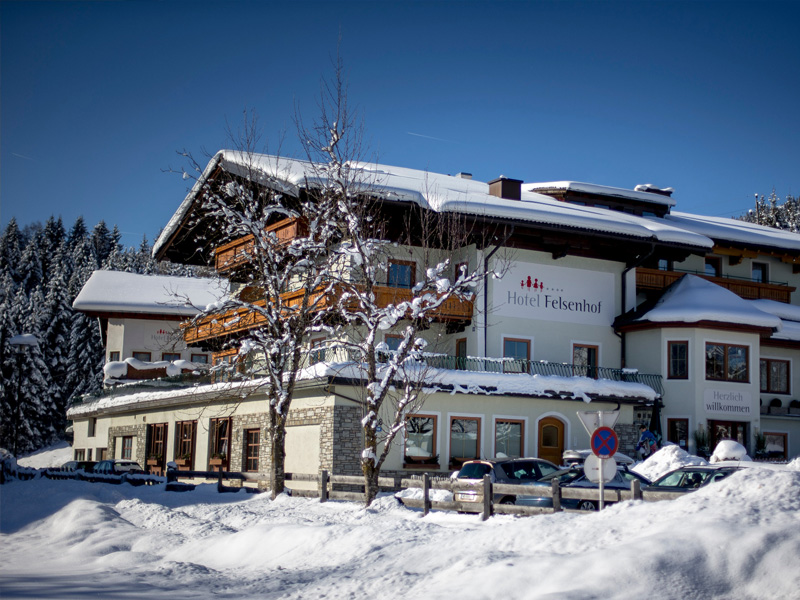 Hotels in Flachau - Powder White