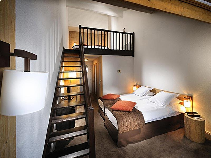 Hotels In Val d'Isere