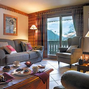 Hotels In Chamonix