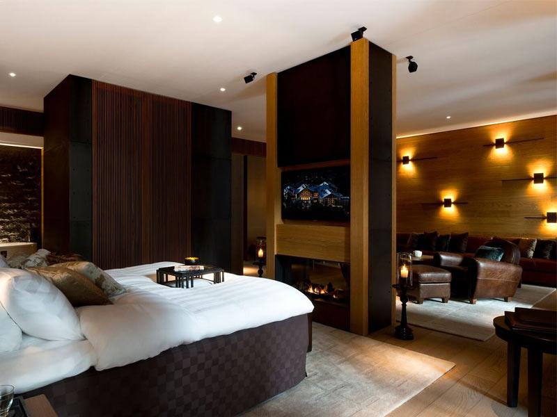 Hotels in Andermatt