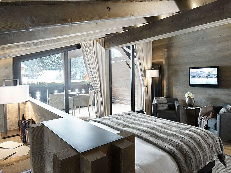 Hotels In Megeve